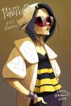 #015 Beedrill by MagpieFreak