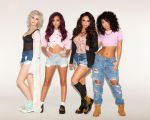 LITTLE MIX by cncheckit