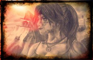 Tomb Raider: Reborn 3 by SvEtLaNa73