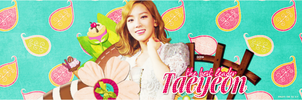 [Cover Zingme] Taeyeon by tombiheo