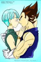 Because I Missed You by VEGETApsycho