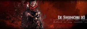 Shinobi Fire by S3NOR1TA