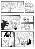 Fairy Tail - Crescent Island Page 16 by xmizuwaterx