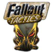 Fallout Tactics Custom Icons by thedoctor45