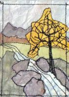 Rowan Stream ATC-- Tree Swap by Casssita