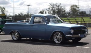 EH Holden Ute by RedtailFox