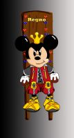 Mickey Preview by Aryn007