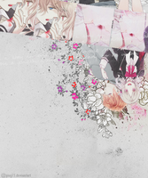 Diabolik Lovers by Giug15