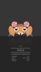 Paras by WEAPONIX