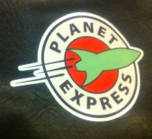 Planet Express by NearRyuzaki90