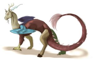 Discord by Mad-March