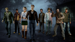 Silent Hill Survivors by The4thSnake