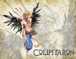 Colipitaron by sethu13