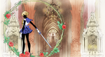 Sailor Uranus - eyecatch by eternalwitch