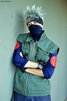 Kakashi Hatake 9 by lost-in-the-night