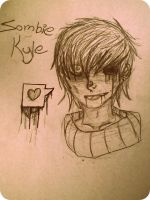 Love him cuz' he can't love you by Zombie--Cloud