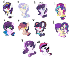 mlp adoption open shipped ocs closed by Cloudilicious