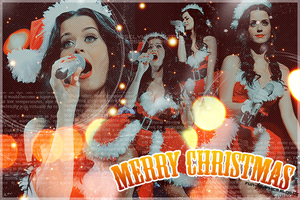 Blends 9 Katy Perry by Pauline-graphics