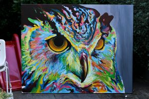 OWL '2' by Aadu2TheMan