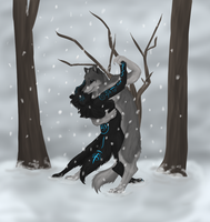 Winter's Song by deadsiilence