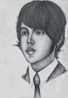 McCartney II by EbbaOzolins