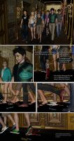 The Bad and The Ugly, Pg 154 by Nemper