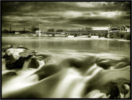 waterscape by Trifoto