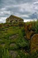 The chapel of whispers by psychonaute
