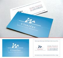 Business Cards IV by VoidGFX