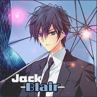 Jack Blair by itii8