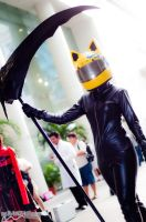 Durarara: Celty by nutcase23