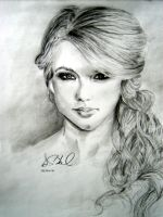 Taylor Swift by pikels2