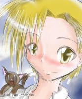 . FMA -kitties- . by hisokegrieve4