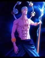 Enel by iMarx67