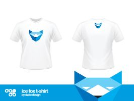 ice fox T by dado-design