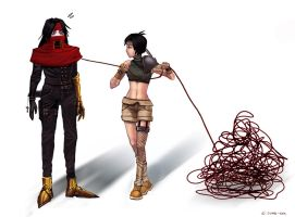 whoops by calisto-lynn