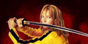 Kill Bill by Mononoke-Kitsune