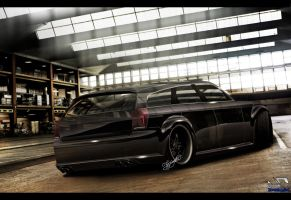 Dodge Magnum by FabricioProDesign