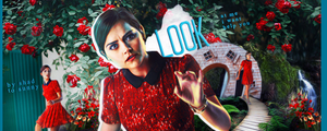 Jenna Louise Coleman Signature by shad-designs