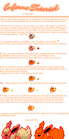 Inferno Sprite Tutorial by ToriRyuzaki