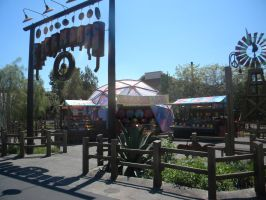 Summer Theme Parks- California Adventure 13 by 2sisters34