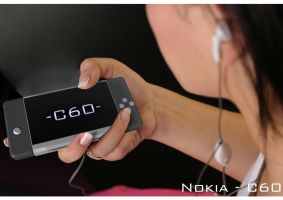 Nokia C60 image2 by Crilly