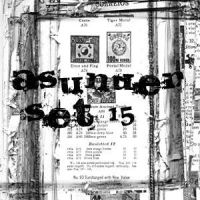 Asunder - Dirty Grunge Set 15 by asunder
