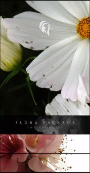 Package - Flora - 5 by resurgere
