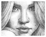 Pointillisme Folies by SerenaVerdeArt