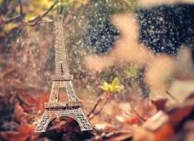 City of Love by Fwirll