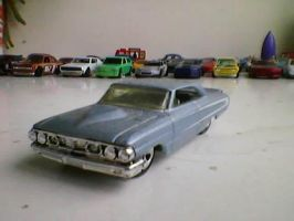my 64 Galaxie .02 by KeepItMetall