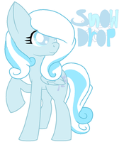 Snowdrop by RainyStyles