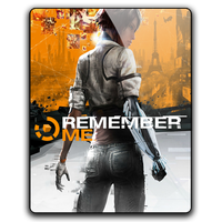 Remember Me Icon by dylonji
