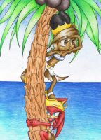 AT: Palmtree by Amarena-Berry
